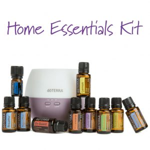 Pure Olien Home Essentials Kit
