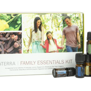 familie essentials doterra